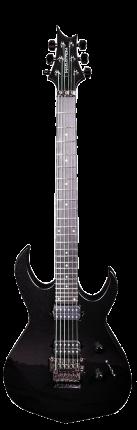 Maelstrom Guitars Aether I