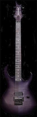 maelstrom custom guitars